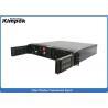 China 30km NLOS in city COFDM Transmitter 1080P HD Long Range Video Audio Data Wireless Communication wholesale