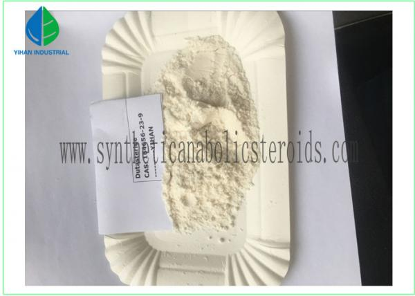Quality Anti Androgenic Strongest Anabolic Steroid Dutasteride Avodart Duagen White Powder for sale