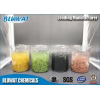 China Textile Dyeing Effluent Color Removal Water treatment Chemicals for textile mills wholesale