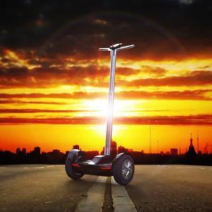 China 6.5 Inch 2 Wheel Hoverboard Self Balancing Board 10 Degree Climb Angle wholesale