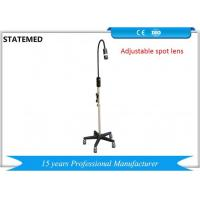 Buy cheap Examination LED floodlight lamp stand for clinic and surgical with 5W/10W/15W from wholesalers