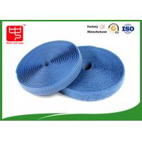 China Garment accessories hook and loop tape / magic hook and loop Tape Rolls wholesale