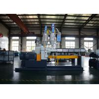 China Professional PVC Double Wall Corrugated Pipe Extrusion Line CE Approval on sale