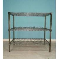 China Steel Wire Shelving Meshes for Home Furnishing wholesale