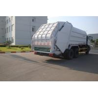 China Detachable And Hydraulic Compress Garbage Compactor Truck 20Mpa on sale
