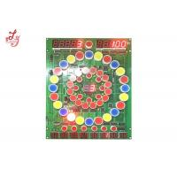 China 110V 220V Luxury Coin Gambling Machine With Cabinet Keys Music Customzied wholesale