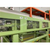 China Electronic Weighing Conveyor Tobacco Processing Line PLC Control With Touch Screen wholesale