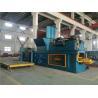 China Quilowatts automáticos de empacotamento plásticos da máquina da movimentação hidráulica de HPA100B 55 wholesale