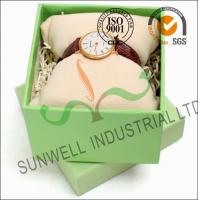 China Recycled Cardboard Electronics Packaging Boxes With Lids For Small Products wholesale