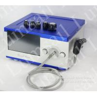 China 1.8Bar Low Energy Shockwave Therapy Machine New Generation 14.5kg Lighter Machine wholesale