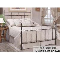 China Elegant Romatic Bedroom Metal Bed Frame (HF039) wholesale