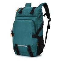 China Multifunctional Rock Climbing Backpack 50L Volume Oxford Cloth Material on sale