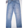 China clean out 1200 pieces men's cheap price straight leg jeans surplus stock wholesale