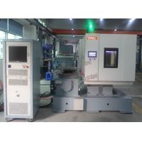 Buy cheap High Grade Vibration Test Chamber Environmental Test Systems Combined Temperatur from wholesalers