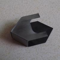 China Steel stamping corner clasp clip, precison spring clip clamp wholesale