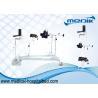 China エポキシの上塗を施してある鋼鉄Orthopedicsの外科手術台の牽引の棚装置多数の使用 wholesale