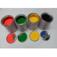 Organic Pigment Water Based Inkjet Inks CAS No. 2011-01-07 With Color Consistency
