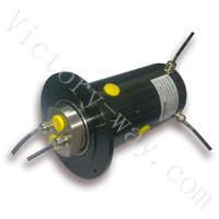 China Fluid rotary joints/Combined slip ring Manufacture in China wholesale