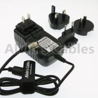 China Alvin's Cables Sound Devices Universal AC Power Adapter for Sound Devices ZAXCOM Sony with US UK EU AU Plugs on sale