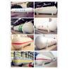 5000 to 120000 Liter LPG Storage Tank (CLW)