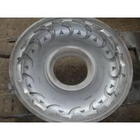 China Professional personalized ATV Tyre Mould , forging steel industrial Tire Mould on sale