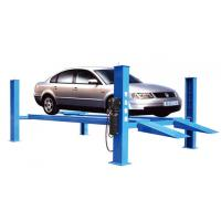 China four posts hydraulic repair lift wholesale