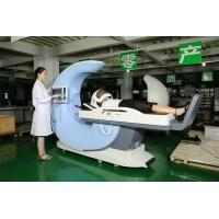 China Innovative Design Non Surgical Spinal Decompression System 0-150mm Bed Translation on sale