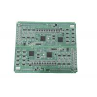 China Professional Custom SMT Electronic PCB Board Assembly Ultra Thin PCB 0.2mm Thickness wholesale