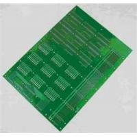 China 6 Layers 0.55mm Thickness Gold Plate FR4 Multilayer PCB Board or Power Control wholesale