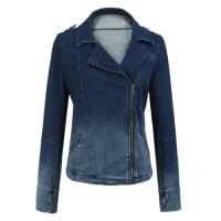 China blue jean jacket wholesale