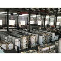 China Dual Hot Water / Waste Oil Burner For Small Hotel With Carbon Steel Liner wholesale