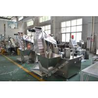 China 5 Gallon Water Caps Wadding Machine / Foam Liner Gasket Inserting Machine wholesale