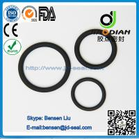 China NBRO Rings  AS 568,JIS2401 on Short Lead Time with SGS CE ROHS FDA Cetified(O-RINGS-0085) wholesale