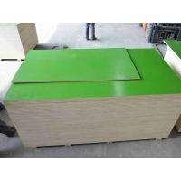 China plastic faced plywood wholesale