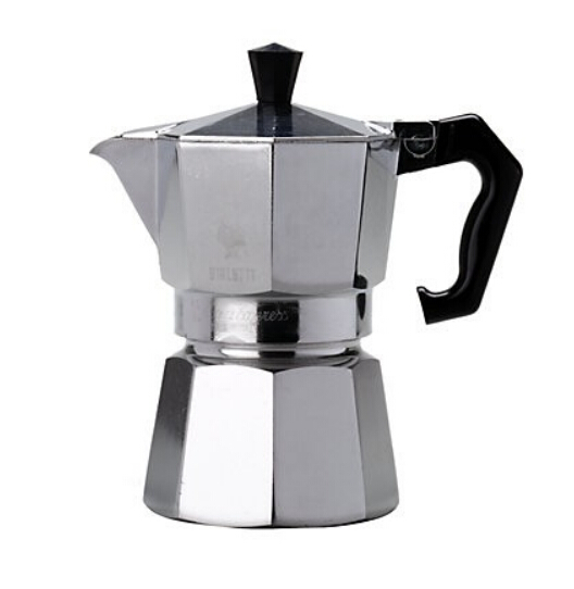 italian coffee makers images.