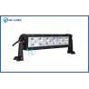 China High Efficiency Truck LED Light Bar 60 Watt Car Driving Lights for Excavator / Yacht wholesale