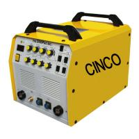 China High Stable AC DC Welding Machine IP21 With 80% Efficiency Over Heating Protection wholesale