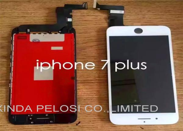 Quality Pantalla más de Iphone 7 a estrenar y pantalla multi-touch capacitiva del digitizador for sale