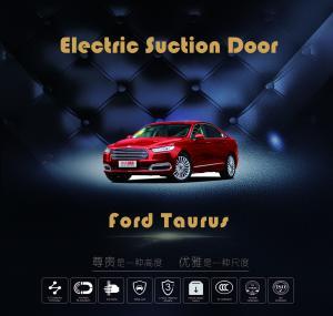 China Ford Taurus Aftermarket Car Door Soft Close , Automatic Car Door Closer wholesale