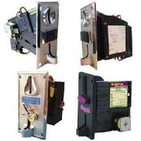China Drink Vending Machine Coin Acceptor on sale