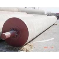 China DN200-3000mm Combined GRP Pipe Moulds on sale
