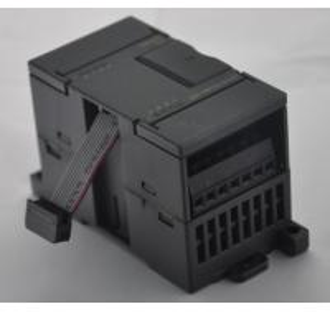 China Siemens 200 PLC Replacement UniMAT Control Module 6ES7221-1BF22-0XA0 wholesale