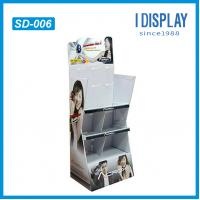 China Sales greeting card display stands,greeting card display,greeting card stand cardboard display wholesale
