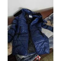China New design coat girl Fashion Short Duck Short Silver Down Jacket high quality Women for Winter coat girl wholesale