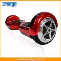 China Portable Long Distance Two Wheels Hover board Rechargeable Battery wholesale