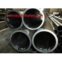China API 5L / ASTM A 106 /ASTm A53 GrB Seamless steel pipe with CE , ISO certificate in carbon steel wholesale
