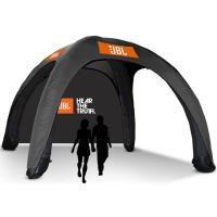 China Customized Inflatable Exhibition Tent For Promotion Business Wedding wholesale