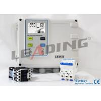 China Special Design Sewage Pump Controller With -25 -- +25 Centigrade Working Temperature on sale