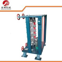 China Steel Sheet Metal Bending Machine Electric Rebar Cutter And Bender For Curving Sheet on sale