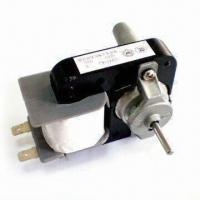 China Shaded Pole Motor, Used in Microwave Ovens, Ceiling inserting and Air Conditioners wholesale